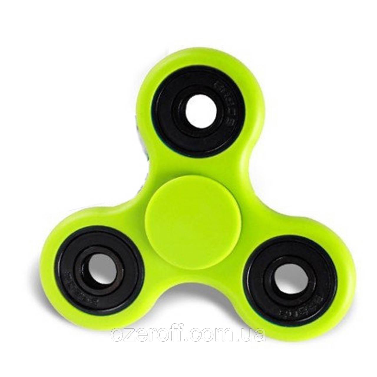 Спиннер Spinner 1.1 Зеленый