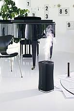 Увлажнитель воздуха ультразвуковой Stadler Form Eva Black (E011), фото 3