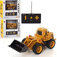 Стройтехника 8028B на радиоуправлении, Create Toys
