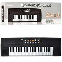 Детский синтезатор SK 3733  37 клавиш, SK