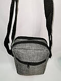 Барсетка nike сумка спортивные мессенджер для через плечо Унисекс ОПТ, фото 4