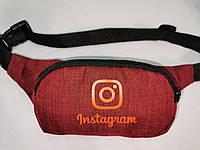 (11*31)Детская сумка на пояс INS мессенджер спортивные барсетки подростковые Девочка и мальчик опт