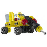 Детский конструктор Kiditec 1308 M-set Advanced-2 372 детали 1308, КОД: 116952
