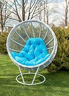 Кресло шар Бонита магазин дачной мебели