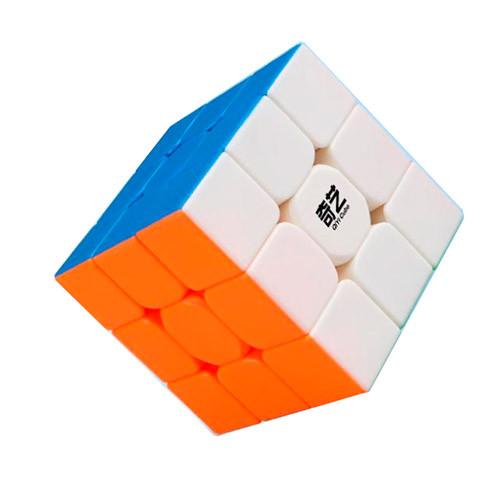Кубик 125 (108шт) 3х3, в кор-ке, 6-6-6см