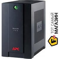 Источник бесперебойного питания APC Back-UPS 700VA (BX700UI)