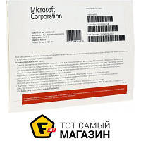 Операционная система Microsoft Windows 10 Home 64-bit, Ukrainian 1pk DVD (KW9-00120)