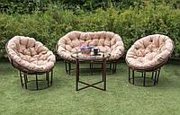 Комплект мебели Фемели магазин мебели для дачи