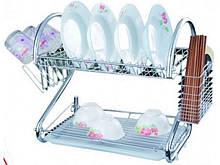 Сушилки для посуды из нержавеющей стали