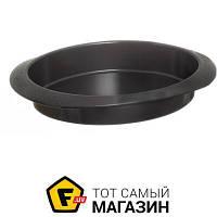 Форма сталь для духовок антипригарное покрытие, термостойкость для пирога Pyrex MBCBR28 28x19см