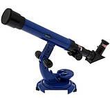 Телескоп і мікроскоп в наборі, фото 2
