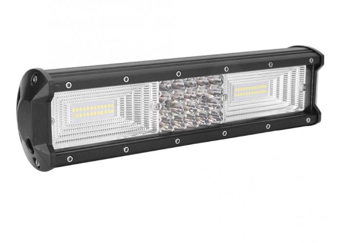 LED балка дополнительного света 216W 22248 Лм