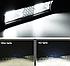 LED балка дополнительного света 216W 22248 Лм, фото 4