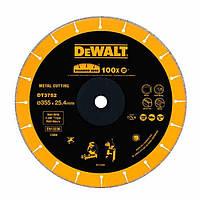 Диск алмазный DeWALT DT3752 (DT3752)