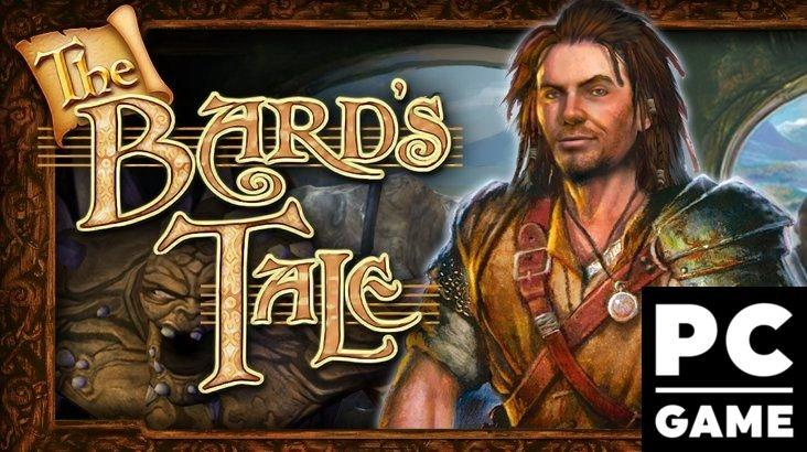 The Bard's Tale PC