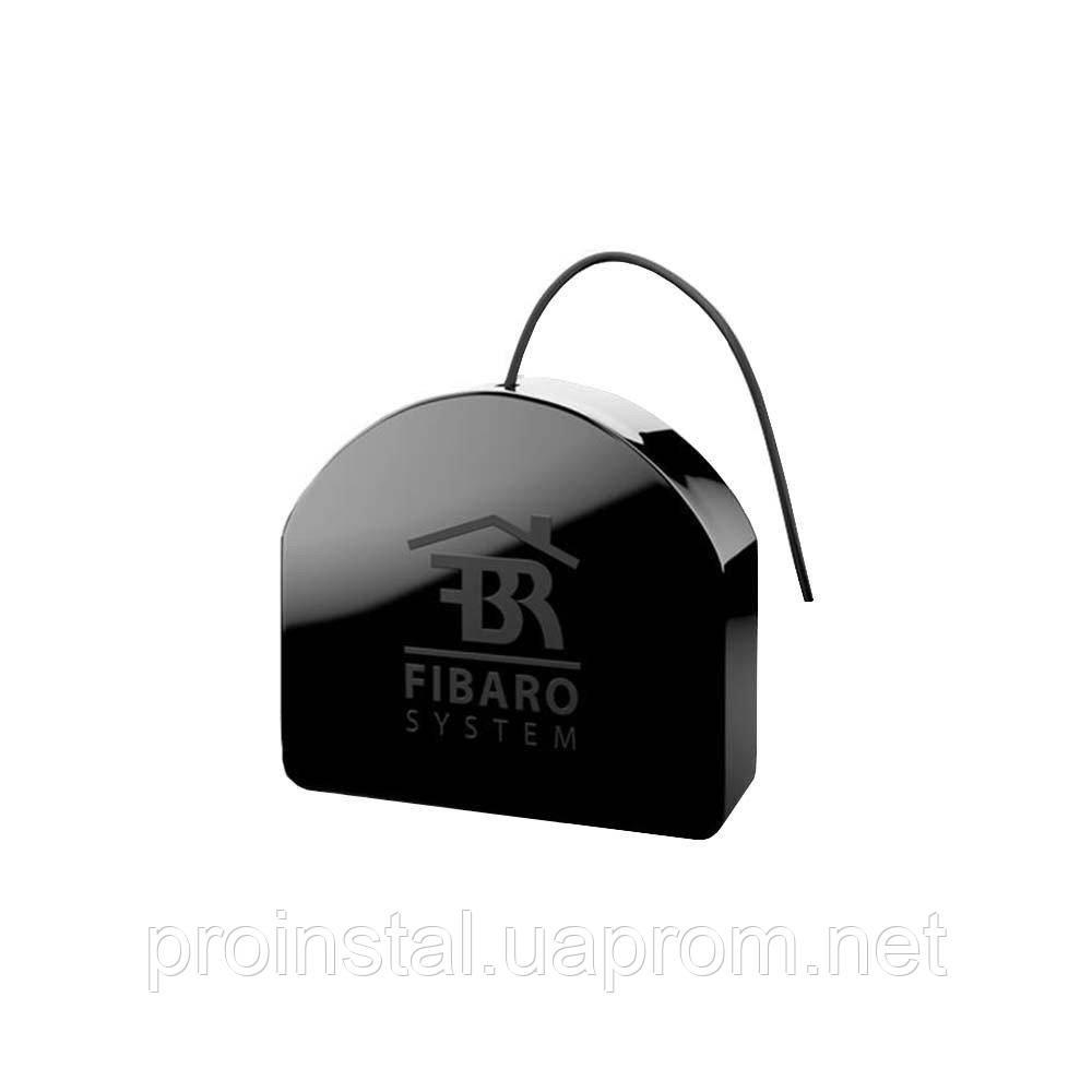 Контроллер управления ролетами Fibaro Roller Shutter 2 FGRM-222