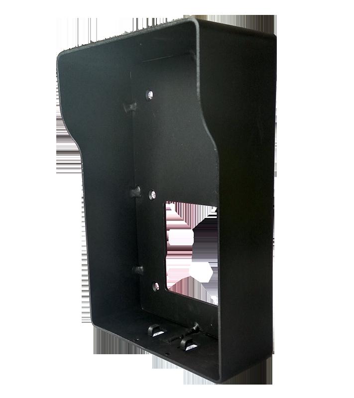 Кронштейн для вызывных панелей BAS-IP BR-AV7 (black)