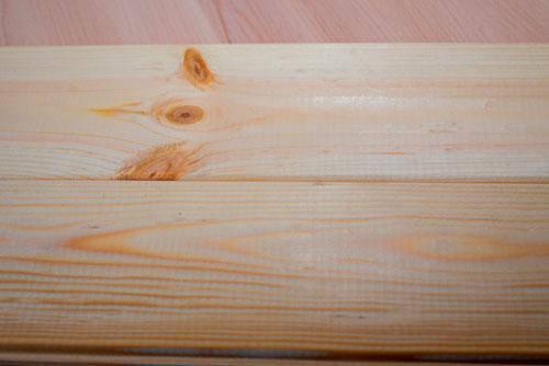 Вагонка сосна, фото 2