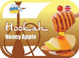 Кальянный ароматизатор Honey Apple (Медовое яблоко)