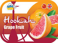 Кальянный ароматизатор Grape Fruit (Грейпфрут)