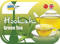 Кальянний ароматизатор Green Tea (Зелений чай)