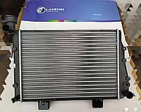 Радиатор охлаждения 2104, 2105, 2107 (алюм) Luzar
