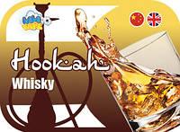 Кальянний ароматизатор Whisky (Віскі)