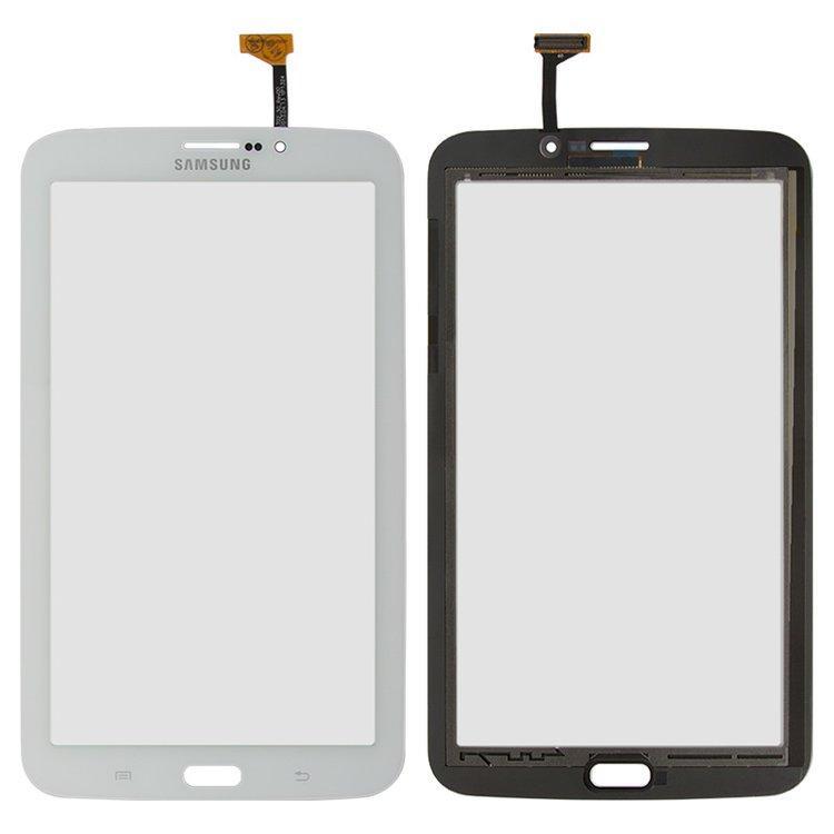 Сенсорный экран (тачскрин) для планшета Samsung T211 Galaxy Tab 3 7.0 3G, белый