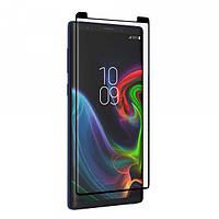 Защитное стекло Full Screen Full Glue 5D Tempered Glass для Samsung Galaxy Note 9 Black
