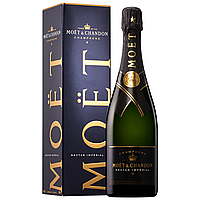 Moët & Chandon Moet & Chandon Nectar Imperial 0.75L in gift box