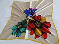 Платок Montero шёлк, фото 1