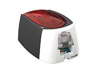 Принтер для печати на пластиковых картах Badgy 200 B22U0000RS