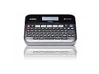 Принтер для печати наклеек Brother P-Touch PT-D450VP PTD450VPR1