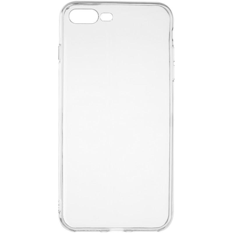 Силиконовая накладка Ultra Thin Air iPhone 7 Plus Transparent