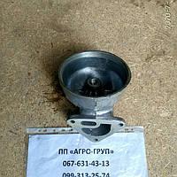 Корпус 236-1028020 фильтра центробежного очистки масла ЯМЗ