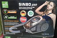 Пылесос Sinbo Pro  3000 Вт