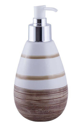 Дозатор для жидкого мыла серии Opal AWD02191046