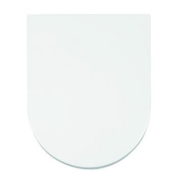 Крышка для унитаза с микролифтом Kent AWD02181394