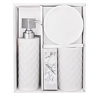 Набор для ванной комнаты Swan  AWD02191501
