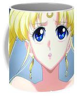 Кружка GeekLand Sailor Moon Сейлор мун арт  SM.02.03