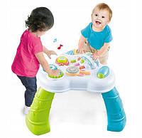 Детский развивающий интерактивный столик