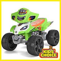 Квадроцикл Электро для детей от 3х лет  ZP5118E-5