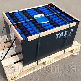 Тяговая батарея 40/3 EPzS 240L ТАВ (Словения) для электропогрузчика Balkancar ЕВ 687, 1600 циклов