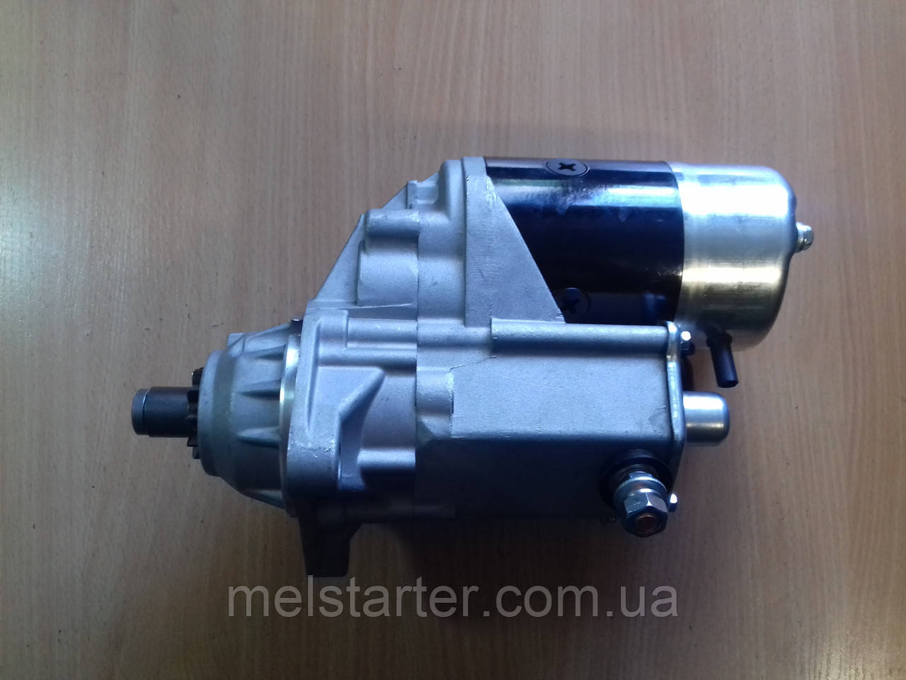 Стартер S6023 (IVECO)