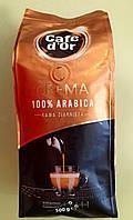 Кава Cafe d'or Crema 500 г зернова, фото 1