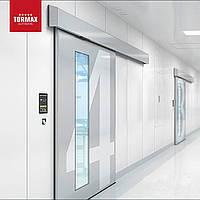 TORMAX Медицинские раздвижные двери с приводом