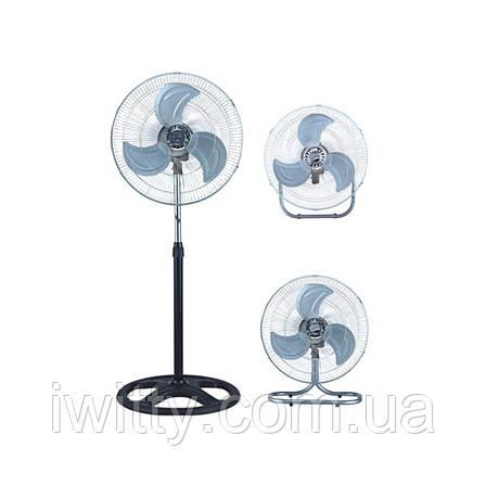 Мощный вентилятор BITEK BT-1882, фото 2