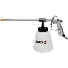 Пистолет пневматический для образование пены YATO YT-23640 (Польша)