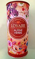 Чай Lovare Альпийские травы 80 г травяной, фото 1