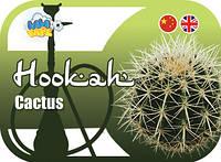 Кальянный ароматизатор Cactus (Кактус)